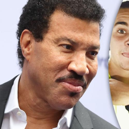 Lionel Richie Speaks Out About His Daughter's Relationship
