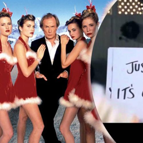 9 Things You Never Knew About Love Actually