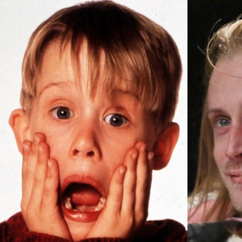 Macaulay Culkin Gives His First Interview In Ten Years