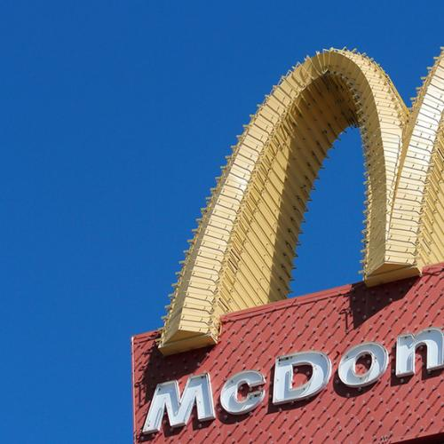 """Stop EVERYTHING! Macca's Has The Worlds First """"Walk-Thru""""!!"""