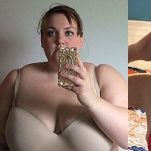 I Lost 83kgs And My Fiancé Left Me