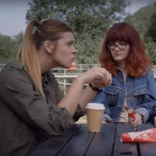 Is This New Maltesers Commercial A Bit Too Risque?