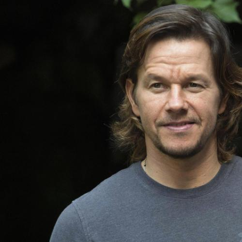 Katherine Tulich Talks To Mark Wahlberg
