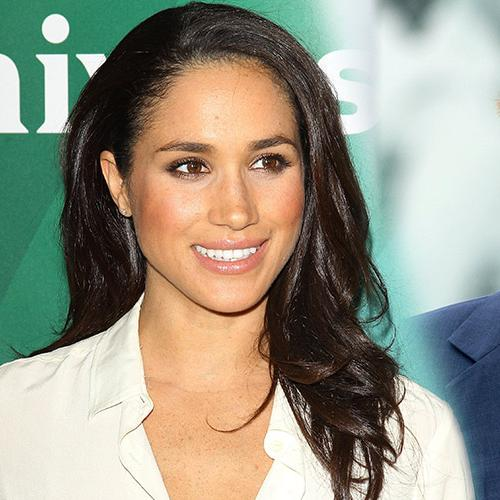Prince Harry's Girlfriend Has Hit Back At The Haters