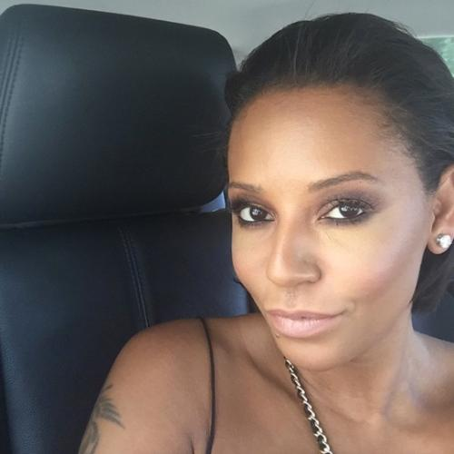 Mel B Hints At Spice Girls Tour 2017