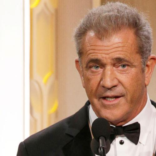 Katherine Tulich Speaks To Mel Gibson About Blood Fathers
