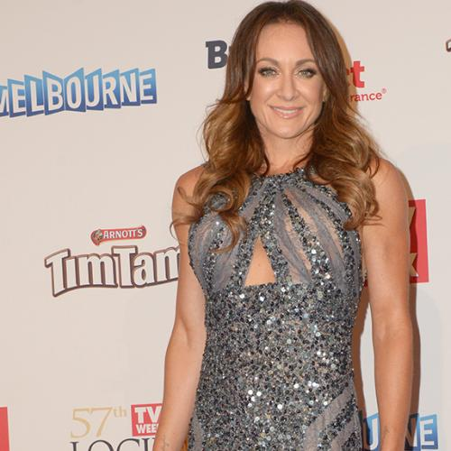 Michelle Bridges Shows Off Incredibly Slim Post-Baby Body