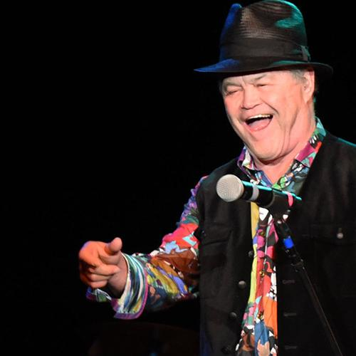 Monkee'ing Around With Mickey Dolenz