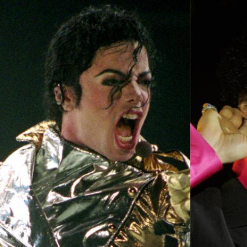 REVEALED: What Michael Jackson Really Thought About Prince