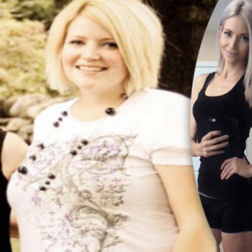 Mum Drops 45 Kilos After Seeing Unflattering Facebook Pic