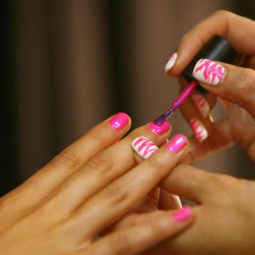 Woman Warns Of Gel Manicure Dangers After Cancer Scare