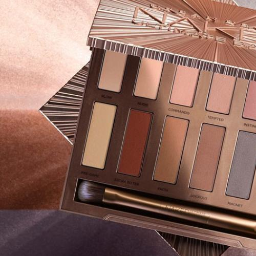 There's A New Member In The Naked Palette Family...