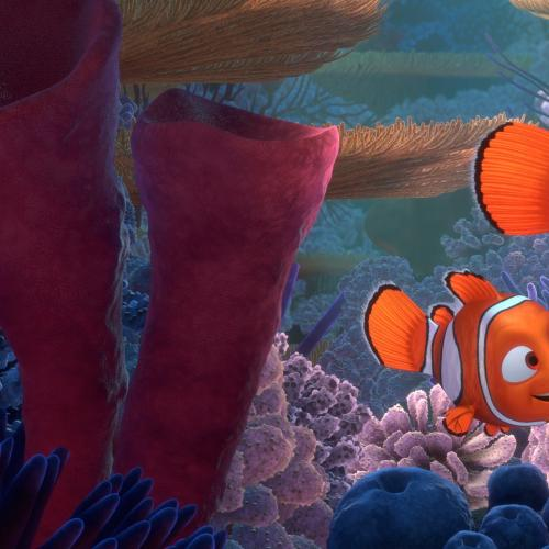 How Finding Dory Paid Tribute To The Original Voice Of Nemo!