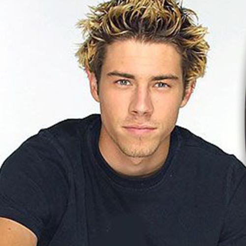 Remember Noah Lawson From Home & Away? He Looks So Different