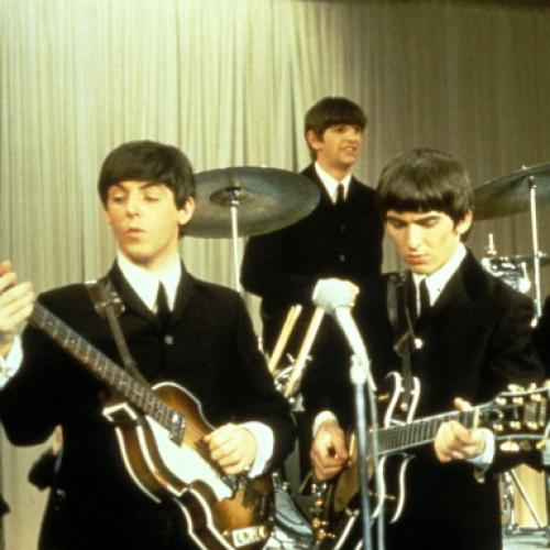 We've Found Never Before Seen Footage Of The Beatles!