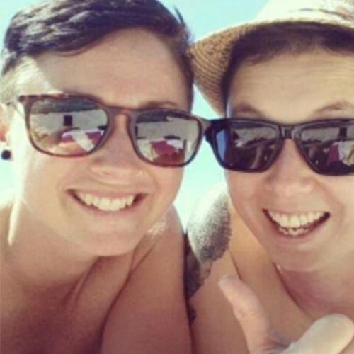How This Lesbian Couple Got Pregnant Is Truly Beautiful