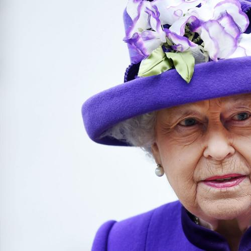 The Queen Has Been Told Never To Do This One Thing