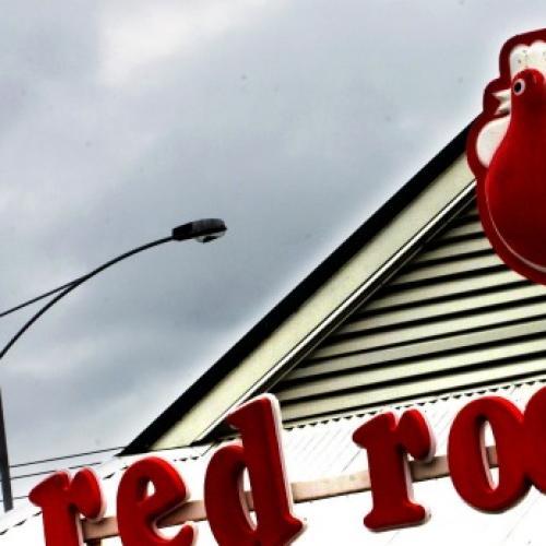 Best News EVER! Red Rooster Has Launched A GAME-CHANGER!