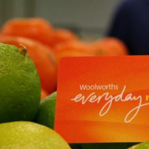 Woolworths Set To Change Its Loyalty Scheme Yet AGAIN!
