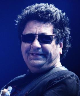Music Legend & ARIA Hall Of Fame Inductee Richard Clapton Reveals A National  Tour!