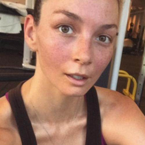 Australian Idol Contestant Ricki-Lee Worries Fans Again