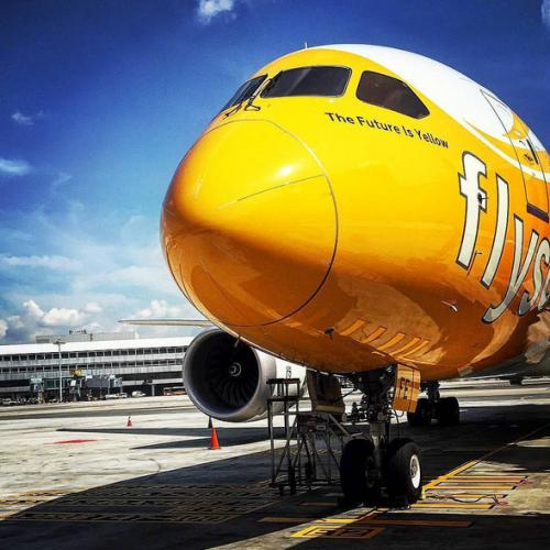 You Can Now Fly From Australia To Europe For Less Than $400!