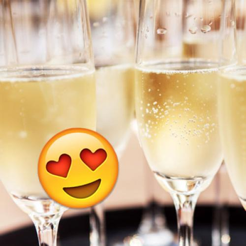 Why The World Is Losing It Over This New Type Of Prosecco