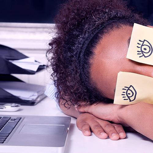 Not Getting Enough Sleep Is Seriously Hurting Your Brain