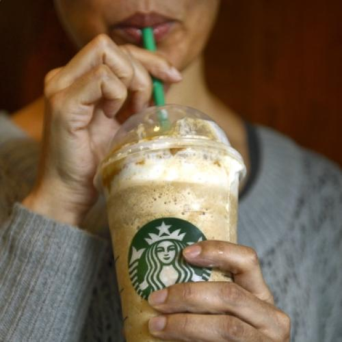 Everyone Is Freaking Out Over Churros Frappuccinos