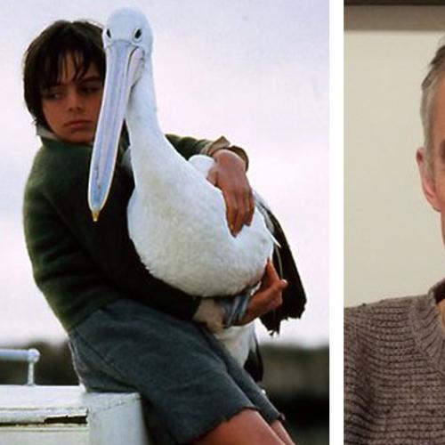 Meet 'Storm Boy' Himself, 40 Years On!