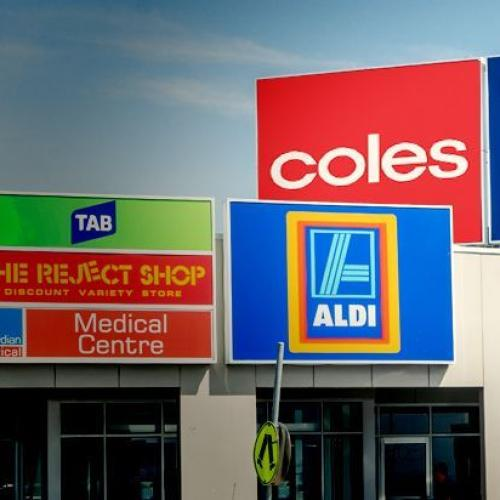 New Supermarket Coming To Australia And It's Very Familiar