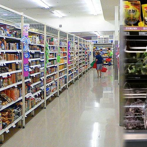 Drastic Measures Supermarkets Are Taking To Stop Theft