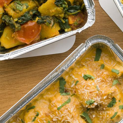 Why Your Favourite Takeaway Could Actually Be Good For You!