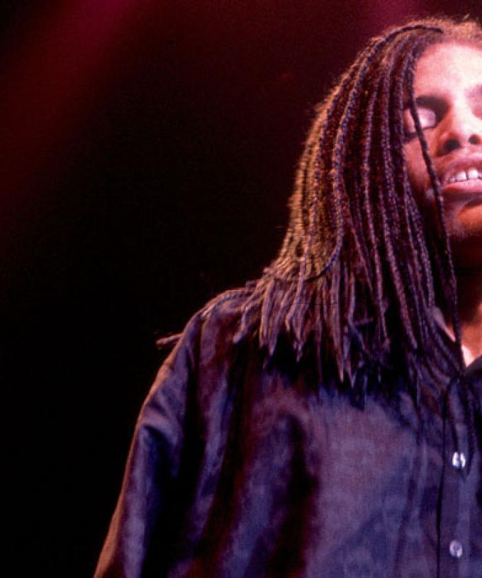 2016 darby terence trent What happened