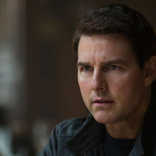 Katherine Tullich Speaks To Tom Cruise About Jack Reacher 2!