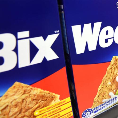 Why Are People In China Paying $40 For A Box Of Weet-Bix?