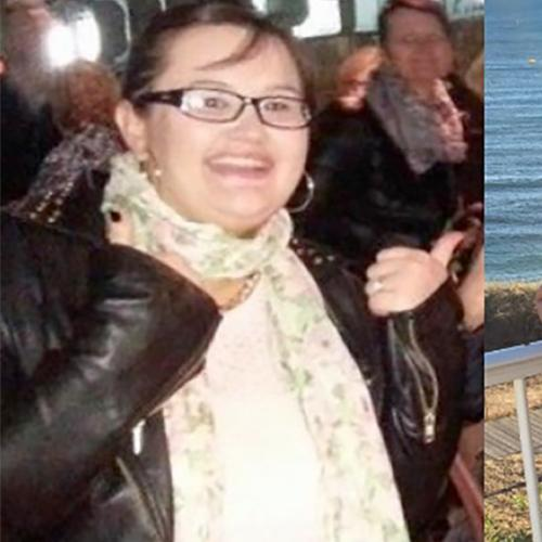 Woman Loses Heaps Of Weight Doing Thing On Her Social Media