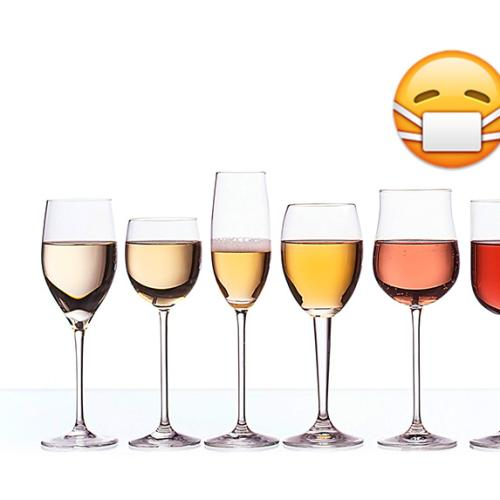 We Now Know What Colour Wine Gives You The Worst Hangovers