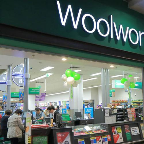Woolworths Believe This Is The One Thing That Get You Back