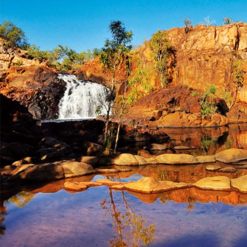 Destination of the week with Aat Kings Top End - 3 Day Kakadu & Katherine George