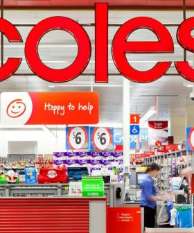 'Coles Cafeteria' Set For A Modern Comeback With First-Ever Food Hall