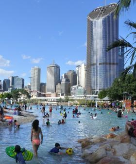 Get Ready For A Scorcher Brisbane, This Could Be The Hottest October In Years!