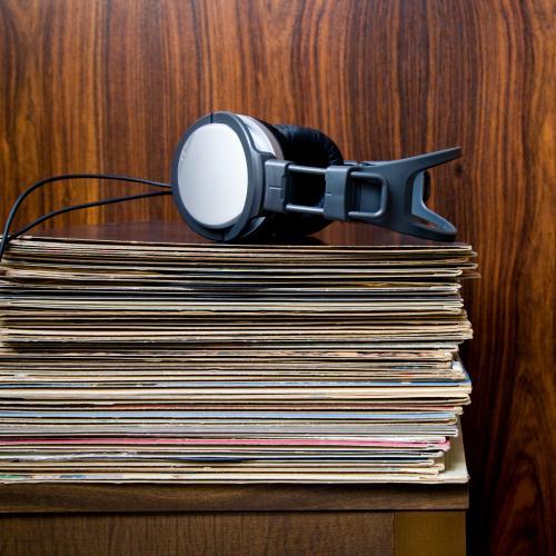 Grand Vinyl Weekend