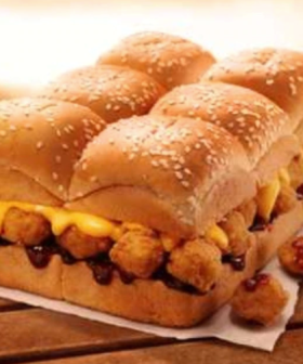 KFC Introduce New Ungodly Menu Item And We Don't Know What To Think