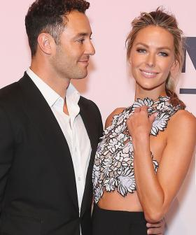 Jennifer Hawkins And Husband Jake Wall Welcome Baby Girl