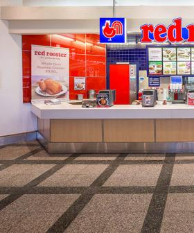 Red Rooster's Overnight Store Closures Raise Questions for the Fast Food Chain