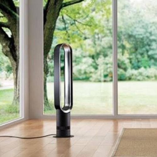 The Incredible $89 Kmart Fan That Outperforms $800 Dyson Tower Fans