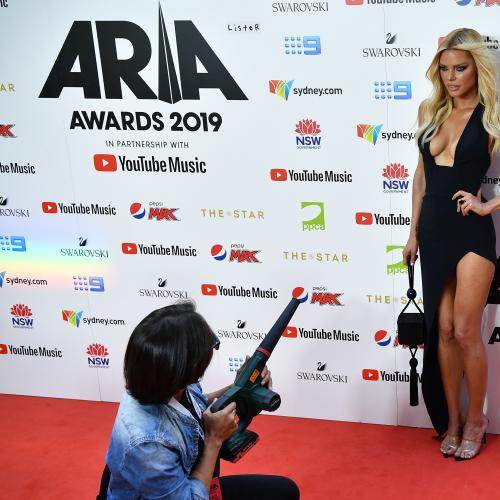 ARIA Music Awards 2019: All The Best Looks From The Red Carpet