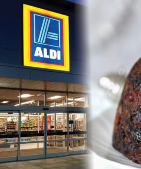 The Best Christmas Pudding Of The Year Has Been Decided, It's From Aldi & Is Just $11