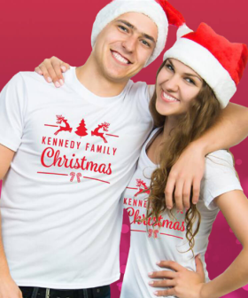Kmart Launch Epic Personalised Christmas Gift Range For The Whole Family